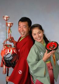 senmaru and yuki