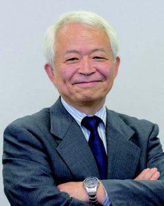 Osamu Kusakabe