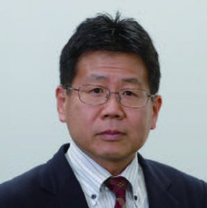 kenichi horikoshi